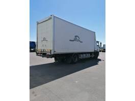 bakwagen vrachtwagen > 7.5 t DAF CF 85.410 - manual gearbox - Euro 5 2010
