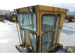 cabine - cabinedeel equipment onderdeel Caterpillar 140H 2006