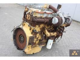 motordeel equipment onderdeel Caterpillar 3406B 1984