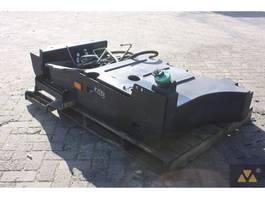 overige equipment onderdeel Caterpillar Fuel tank TH360B