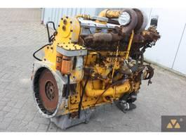 motordeel equipment onderdeel Caterpillar 1693