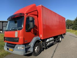 bakwagen vrachtwagen > 7.5 t DAF FA LF55G15 2007