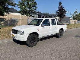 pick-up bedrijfswagen Ford RANGER DOUBLE CAB 4X4 2003