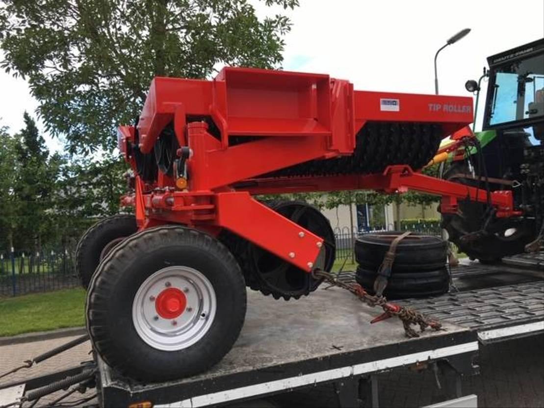 roller Diversen He-Va 630 Tip Roller Cambridgerol 2020