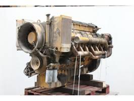 motordeel equipment onderdeel Deutz BF12L513