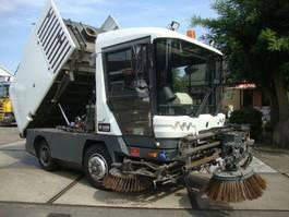 Veegmachine vrachtwagen Ravo 540 STRAATVEEGMACHINE EURO5, KIPPER SYSTEEM 2014