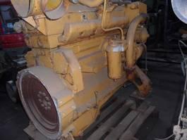 Motor vrachtwagen onderdeel Caterpillar D 334 C 1980