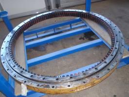 versnellingsbak equipment onderdeel O & K Unknown