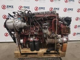 Motor vrachtwagen onderdeel Renault Occ Motor renault G290