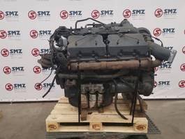 Motor vrachtwagen onderdeel Renault Occ motor renault AE V8