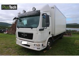 bakwagen vrachtwagen > 7.5 t MAN TGL 8-220 2013