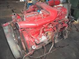 Motor vrachtwagen onderdeel Caterpillar C12 1999