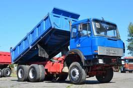 kipper vrachtwagen > 7.5 t Iveco 260-34AHW 1993 6x6 1993