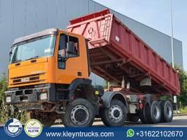 kipper vrachtwagen > 7.5 t Iveco 380E42 2001