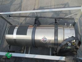 brandstof systeem bedrijfswagen onderdeel Scania 2229644 R 340 euro 6 LPG installatie