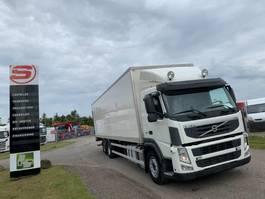 bakwagen vrachtwagen > 7.5 t Volvo FM 330 2012