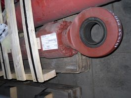 hydraulisch systeem equipment onderdeel O & K MH4S 2020