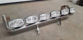 cabine - cabinedeel vrachtwagen onderdeel MAN LED kelsa-bar  TGA