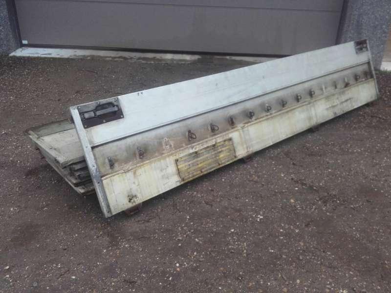 LAG - side boards 1