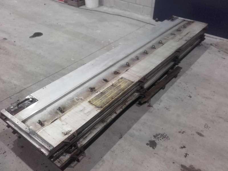 LAG - side boards 2