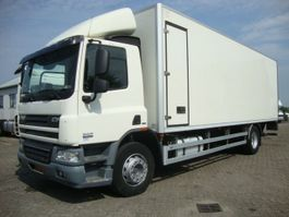 koelwagen vrachtwagen DAF 65CF220PK EEV 2011