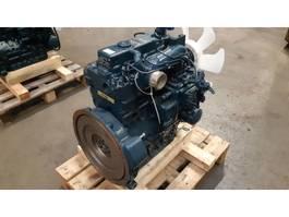 motordeel equipment onderdeel Kubota D1803