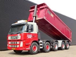 kipper vrachtwagen > 7.5 t Volvo FM 440 10X4 EURO 5 TIPPER / SPRING SUSPENSION / 25 m3 2009