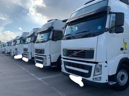 standaard trekker Volvo 10 units VOLVO - FH460 XL - I-shift - 2013 old model 2013