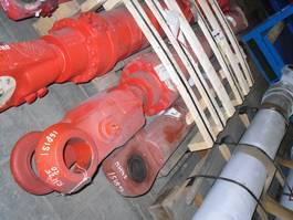 hydraulisch systeem equipment onderdeel O & K 4525009 2020