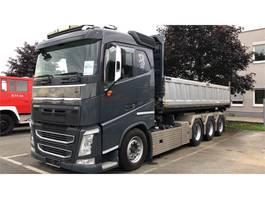 containersysteem vrachtwagen Volvo FH 500 8x4/4 tridem 2017