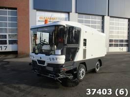 Veegmachine vrachtwagen Ravo 540 2008