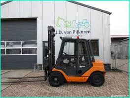 vorkheftruck Still R70-45 4.5t Deutz diesel sideshift + cabine 7889uur! 1995