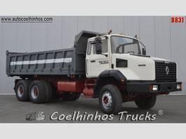 kipper vrachtwagen > 7.5 t Renault CBH 320 1995