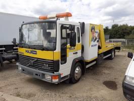 takelwagen-bergingswagen-vrachtwagen Volvo FL6 1996