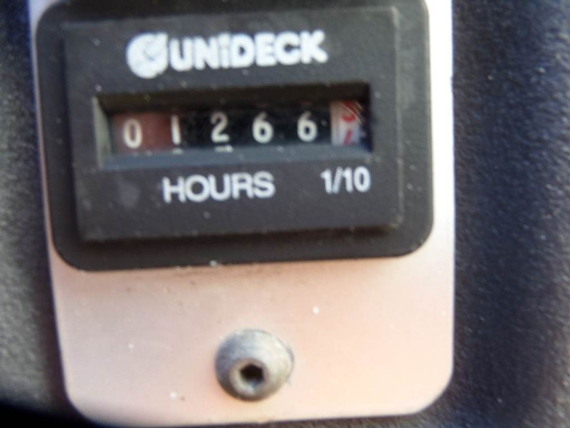 wieldumper Ausa 85 AMA 2004