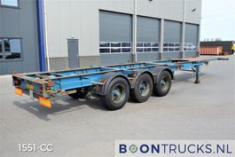container chassis oplegger Renders ROC 12.27 CC 40 | 20-30-40-45ft * FIXED CONTAINER CHASSIS 1992