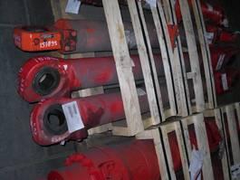 hydraulisch systeem equipment onderdeel O & K 2401932 2020