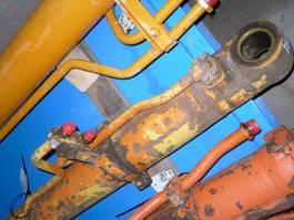 hydraulisch systeem equipment onderdeel Fiat Hitachi FH120