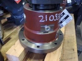 versnellingsbak equipment onderdeel Comer EDF20 2020