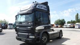 standaard trekker DAF cf85.410  euro 5 2010