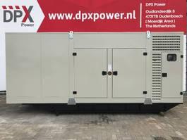 generator Baudouin 6M33G825 - 820 kVA Generator - DPX-19573 2020