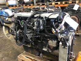 Motor vrachtwagen onderdeel MAN D2066 LF40 440 HK - EURO 5 2013