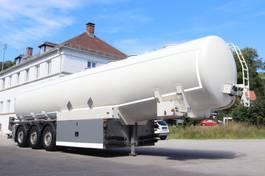 tankoplegger Schwarzmüller TS 3E  45000L 4 Kammer ADR Leasing 2012