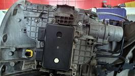 Versnellingsbak vrachtwagen onderdeel Mercedes-Benz ACTROS MP4 SHIFTING CYLINDER CONTROL UNIT G211-12 2014