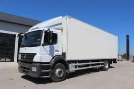 bakwagen vrachtwagen > 7.5 t AXOR 1824 2009