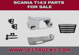 cabine - cabinedeel vrachtwagen onderdeel Scania Scania T143 motorkap - enginecab - bumper