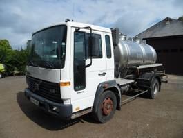 tankwagen vrachtwagen Volvo FL 610 melkwagen 1999
