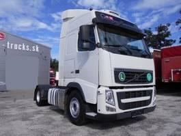 standaard trekker Volvo FH 13 460 GLOBE, 2011, TOP 2011