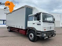 bakwagen vrachtwagen > 7.5 t Renault G 230 Manager 1996