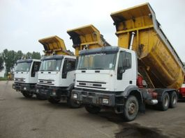 kipper vrachtwagen > 7.5 t Iveco 380-38 cursor 6x4 2005